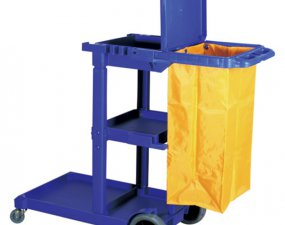 Multi-Function Cleaning Cart