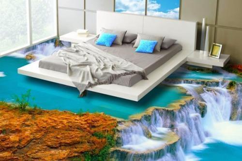 Phòng ngủ 3D
